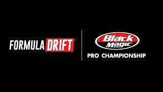 Formula Drift Wall, NJ: Top 32 Main Event Commercial Free
