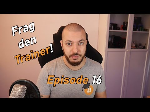 frag-den-trainer!-episode-16- -paper-wallet,-steemit-und-vieles-mehr!