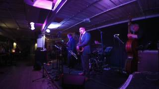 The Thing To Do - Blue Mitchell cover - by The Sound Of BlueNote