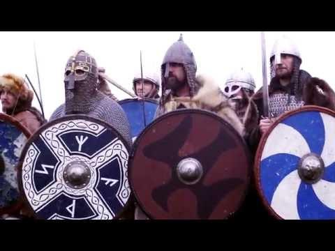 Северные Врата - Варяги (Official Video 2016)