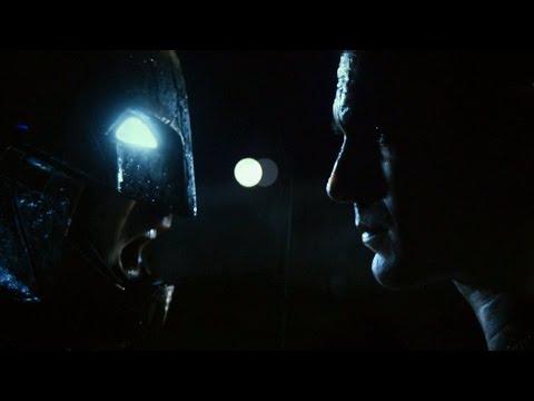 Batman v Superman: Dawn of Justice - Superman Tribute