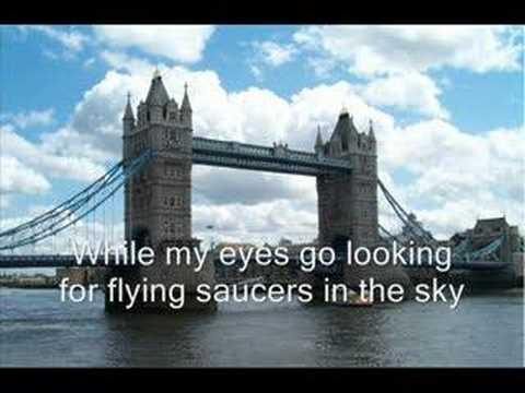 London London - Caetano Veloso