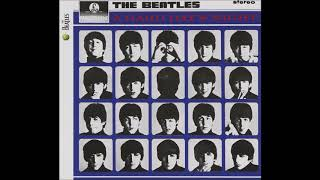 If I Fell - The Beatles (original)