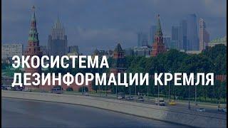 Дезинформация Кремля: доклад Госдепартамента | АМЕРИКА | 06.08.20