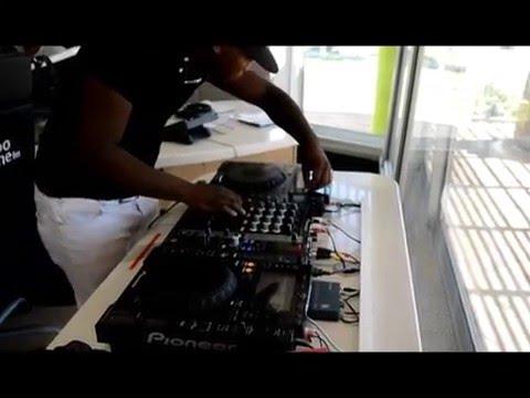 Brekfasi Mix by DJ Q-Bass