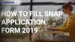 How to fill SNAP Application Form 2019