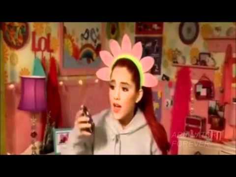 Ariana Grande || Little Girl With Big Dreams!♥