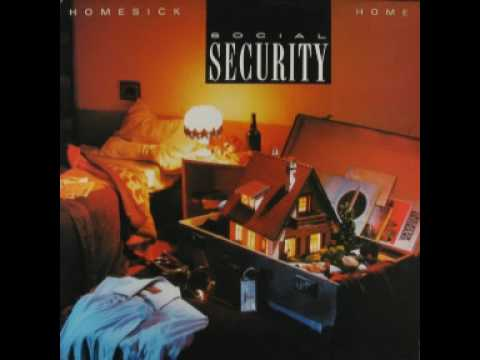 Social Security - Help me now