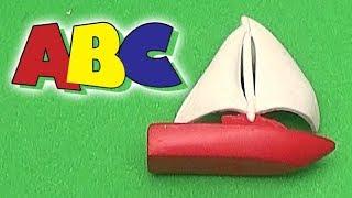 Alphabet Song for Kids! Spelling for Children Learning the Letter