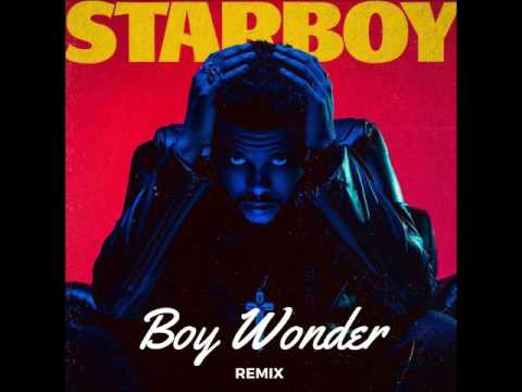 Starboy - The Weeknd ft. Daft Punk (Boy...