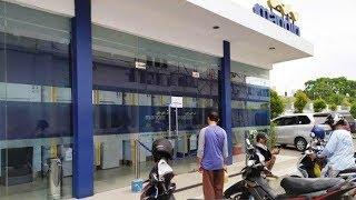 Warga Purwokerto Resah Tidak Bisa Tarik Tunai ATM Bank Mandiri