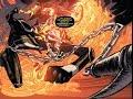 Ghost Rider Robbie Reyes Tribute Car Crash mp3