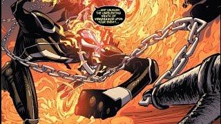 Ghost Rider : Robbie Reyes Tribute [Car Crash]