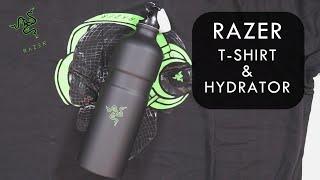 RAZER T-SHIRT & HYDRATOR [F.P.…