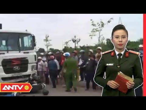 Tin nhanh hôm nay   Tin tức Việt Nam 24h   Tin nóng an ninh mới nhất ngày 02/01/2019   ANTV