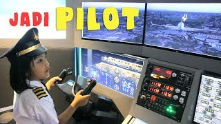 Video Pixel jadi Pilot terbangkan Pesawat Simulator download MP3, 3GP, MP4, WEBM, AVI, FLV Februari 2018