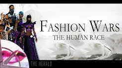Guild Wars 2 | Fashion Wars Top Ten | The Human Race | The Krytan Herald