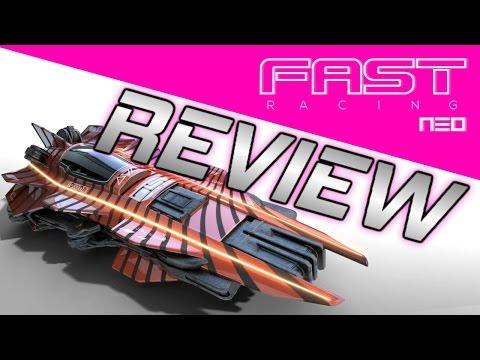 FAST Racing Neo Review (german)