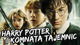 Harry Potter i Komnata Tajemnic - retro-recenzja - TYLKO KINO