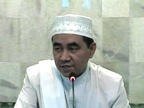 Download KH. Muhammad Bakhiet (Barabai) - Ummatil Muhammadiyah #13 - Kitab Khashaishul Ummatil Muhammadiyyah MP3 & MP4