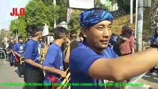 Download lagu KIRAB SENI BUDAYA JILID III SUKMA SAJATI DI KAMPUS IKOPIN MP3