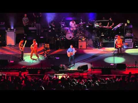O.A.R. Live On Red Rocks