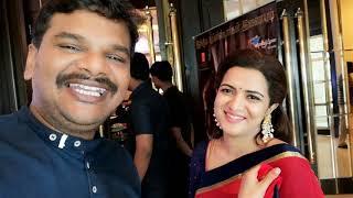 #DD DivyaDarshini Vijay TV. Anchor.