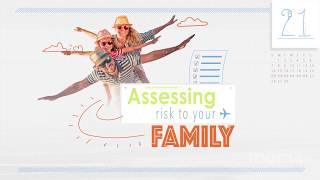 Safe Travel Awareness - Video Marketing campaign