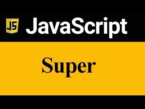 Super Method in JavaScript (Hindi)