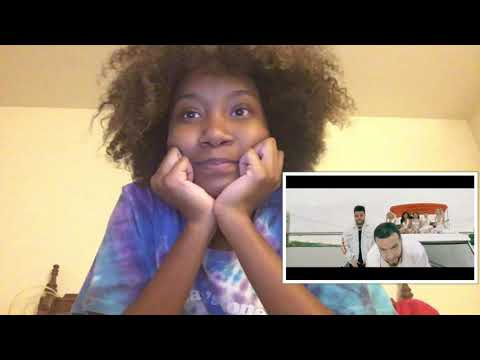 French Montana- A Lie ft. The Weeknd, Max B Reaction!!!