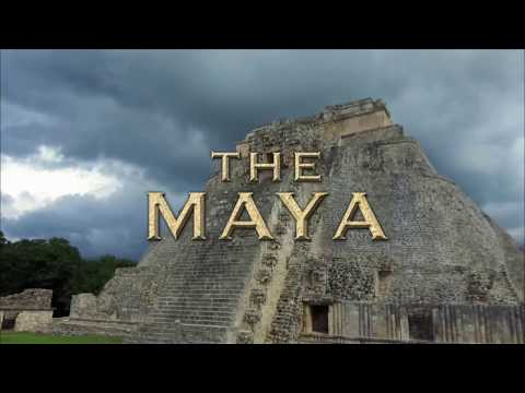 Empire Builders - The Mayans Trailer