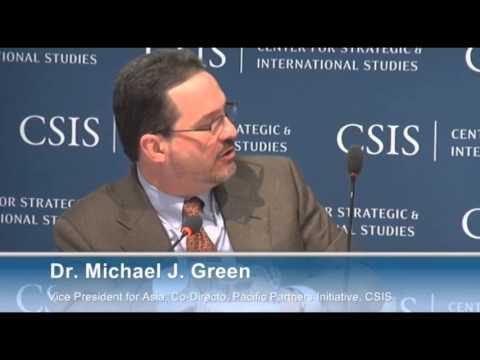 U.S.-Australia: The Alliance in an Emerging Asia - Panel 1