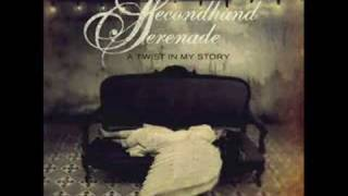 Secondhand Serenade- Suppose (W/ LYRICS!)