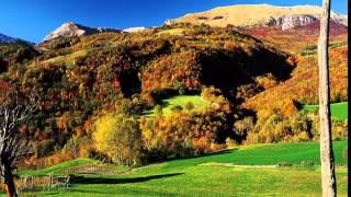 Parco nazionale dei monti Sibillini - Marche