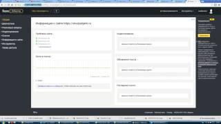 видео пример sitemap xml