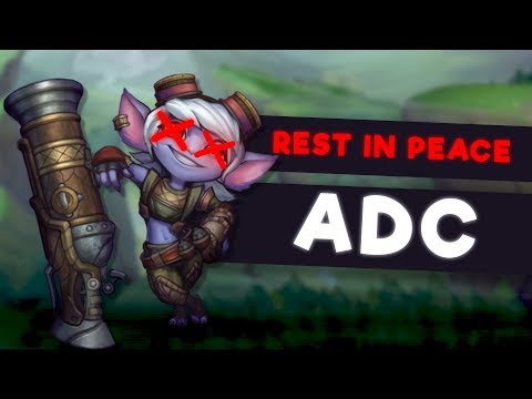Instalok - RIP ADCs (Charlie Puth - How...