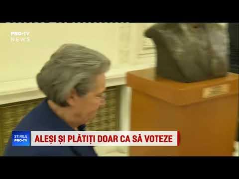Download Știrile ProTV de la ora 17:00, prezentate de Diana Enache