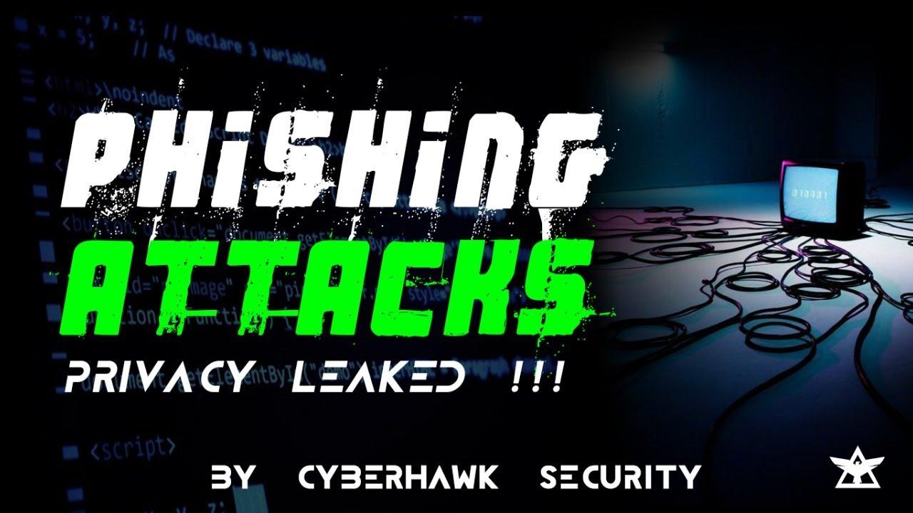 PHISHING ATTACKS - Increasing CYBER ATTACKS In This CORONA VIRUS PANDEMIC. (IMPORTANT!!!)