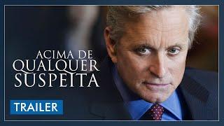 Acima de Qualquer Suspeita - Trailer legendado