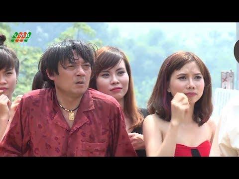 Võ Sư Đi Thi Đấu | Phim Hài Chiến Thắng Mới Nhất 2017