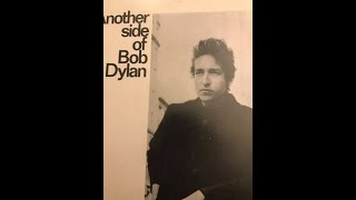Another Side of Bob Dylan Album Review