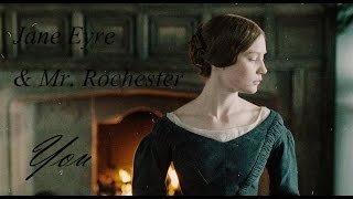 jane & mr. rochester - you