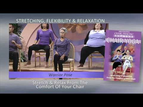 Jodi Stolove's Chair Dancing® Fitness