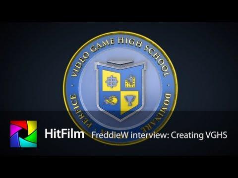 Creating VGHS - Freddie & Brandon interview pt2