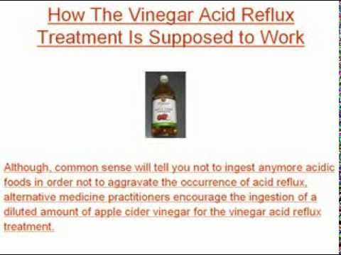 how-effective-is-the-vinegar-acid-reflux-treatment?