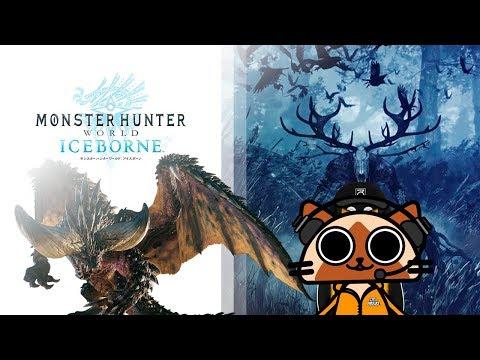 #MHW - Evento The Witcher 3 parte 2 - Erulaz en Directo thumbnail