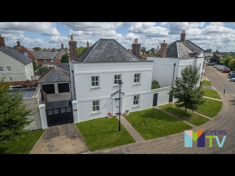 Meyers Estate Agents - Holmead Walk - Poundbury - Property Video Tours Dorset