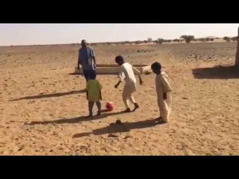 Sudan - luty 2018