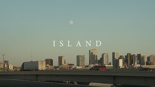 ISLAND In North America