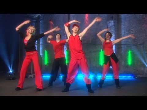 Clap Clap Step Step | children's songs | kids dance songs by Minidisco